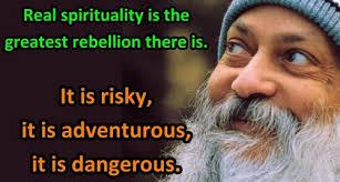osho spirituality